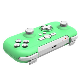 iPega PG-SW021 Mini Wireless Game Controller with 6-Axis Motion Sensing Technology/Motors Vibration Function BT Gamepad