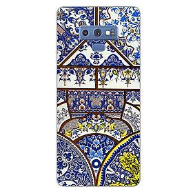 Ốp Lưng Dẻo Diên Hy Công Lược Cho Điện Thoại Samsung Galaxy Note 9 - Mẫu 1