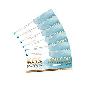 Phiếu quà tặng Voucher Dịch vụ Vệ sinh 500.000 VNĐ áp dụng Toàn bộ Dịch vụ Vệ Sinh Không Gian Sạch - Tổng đài  miễn phí 18006248 để đặt hẹn