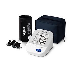 Máy đo huyết áp tự động Omron HEM-7156-A