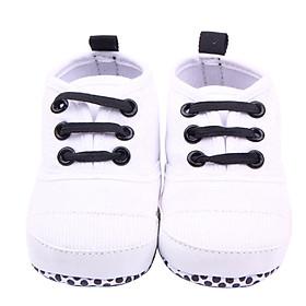 Giày Sneaker Cho Trẻ Sơ Sinh (Size 11 - 3 Đến 6 Tháng)