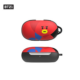 BTS BT21 Official Authentic Goods Buds Case By Royche