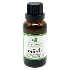 Tinh dầu bạc hà - Peppermint 30ml | Bio Aroma