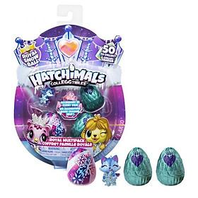 Hatchimals 4 trứng S6 SPIN MASTER 6047212