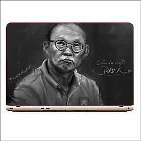 Hình ảnh Mẫu Dán Decal Laptop Thể Thao Laptop DCLTTT - 008
