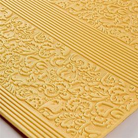Combo 10 tấm xốp dán tường Tân Cổ Điển 1 , phong cách hoài cổ, sang trọng , lịch lãm