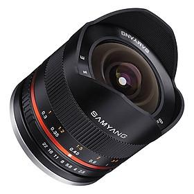 Ống Kính Samyang 8mm F2.8 Fisheye For Sony Nex - Hàng Chính Hãng