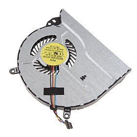 CPU Cooling Fan Cooler Fan for  Pavilion 14-B 15-B 16-B TPN-Q113 Q114 Q115