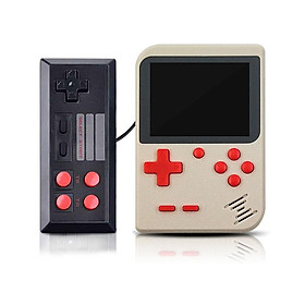 Game Console Retro Designed Handheld Classic PSP Double Players Built-in 500 Games