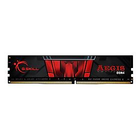 RAM desktop G.SKILL Aegis F4-2666C19S-8GIS (1x8GB) DDR4 2666MHz - Hàng chính hãng