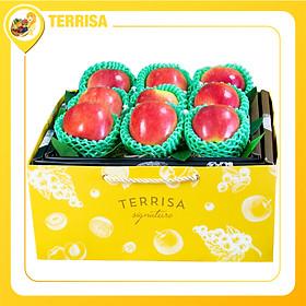 [Chỉ Giao HCM] - Hộp quà TERRISA Signature Full Táo (Hộp 2 Kg)