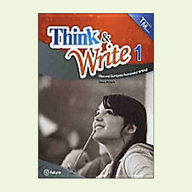 Think & Write 1 Teacher's Manual
