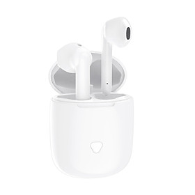 Tai Nghe True Wireless Earbuds SOUNDPEATS TrueAir Smart Touch Bluetooth V5.0 - Hàng Chính Hãng