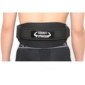 Đai lưng tập gym cao cấp AOLIKES - Đai nịt bụng squat (SP078)