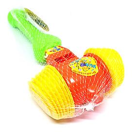 Búa Nhựa Đồ Chơi Cho Bé Sơn Hảo VN07