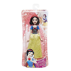 Búp bê Shimmer Snow White DISNEY PRINCESS E4161/E4021