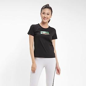 Áo Tshirt Nữ Delta TS072W0