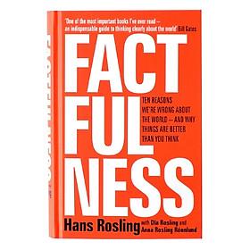 Factfulness (Uk)