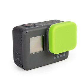 Ốp Silicone Ống Kính Gopro Hero 7 6 5