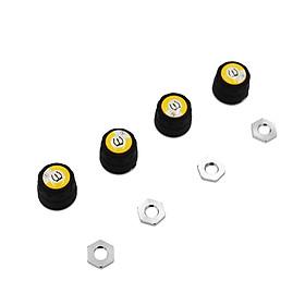 Tire Pressure Monitoring Tire Pressure Detector Automobile Tire Pressure
