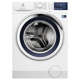 Máy Giặt Cửa Trước Inverter Electrolux EWF9024BDWB (9kg) - Hàng Chính Hãng