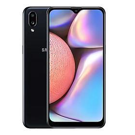 Điện Thoại Samsung Galaxy A10s (32GB/2GB) - Hàng Chính Hãng - Đã Kích Hoạt Bảo Hành Điện Tử