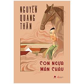 Con Ngựa Mãn Châu