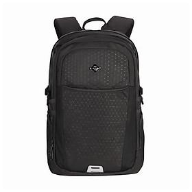 Balo Laptop Miti BL3742 - Màu Đen