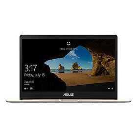 Laptop Asus Zenbook 13 UX331UN-EG129TS Core i5-8250U/Win10 (13.3 inch) (Gold) - Hàng Chính Hãng
