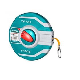 Thước dây sợi thủy tinh (20m) Total TMTF12206