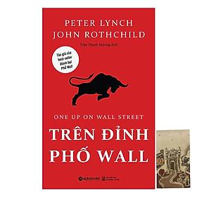 Trên Đỉnh Phố Wall (Tái Bản 2019) - Tặng Kèm Sổ Tay