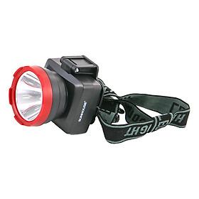 Đèn Pin Đội Đầu Sunhouse Cỡ Nhỏ She 5012