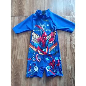 Đồ bơi bé trai 012360-4