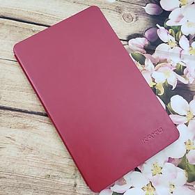 Bao da gập dành cho Samsung Galaxy Tab S7+ PLUS 12.4 SM-P970 lưng cứng chính hãng Kakusiga