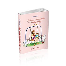 [Download Sách] Người mẹ được gửi đến từ thiên đường