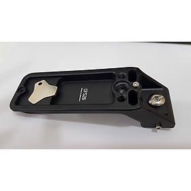 giá đỡ ống kính máy ảnh Stabil CFS26 Replacement Collar Foot For Sony 200-600mm hàng chính hãng