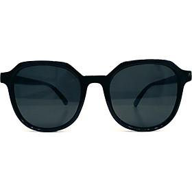 Kính mát thời trang nam cao cấp, sang trọng, phong cách trẻ trung hiện đại tròng kính chống UV400