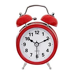 Đồng hồ báo thức để bàn cao cấp chuông to