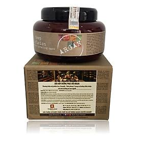 Dầu ủ tóc Nashi Argan Deep Infusion – Restorative Hydrating mask 500ml-1