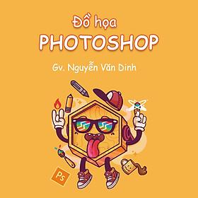 Khóa học đồ họa Photoshop