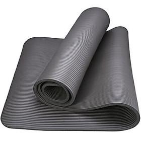 Thảm tập Yoga NBR Training Mat 10mm Sportslink