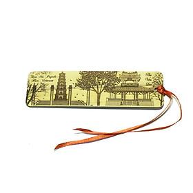 Bookmark Huế Chùa Thiên Mụ - Phu Văn Lâu