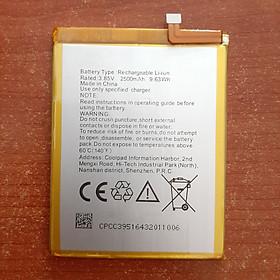 Pin dành cho điện thoại Coolpad E502