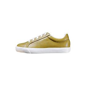 Hình đại diện sản phẩm Giày Thể Thao Nữ Cox Shoes Yellow G4