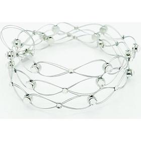 Vòng Tay Lượn Sóng Bines Figure 8 Bracelets
