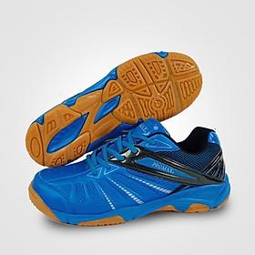 Giày cầu lông nam Promax chính hãng 19001 Màu xanh