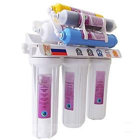 Máy lọc nước Nano TK7 7 cấp lọc