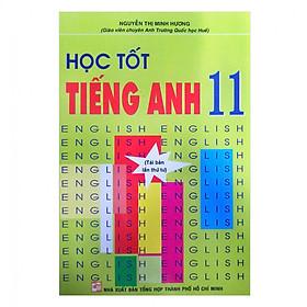 Học Tốt Tiếng Anh Lớp 11