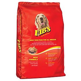 Combo 5 gói Thức ăn cho chó trưởng thành Fib's 400g