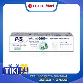 Kem Đánh Răng P/S Bảo Vệ 123 Baking Soda - Hương Thảo